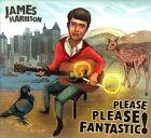 Please Please Fantastic! by James Harrison (CD, 2010, James Harrison)