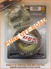 Tusk Clutch Kit with Heavy Duty Springs for Yamaha RAPTOR 660 2001–2005