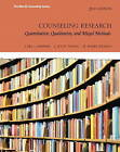 Counseling Research: Quantitative, Qualitative, and Mixed Methods by M. Harry Daniels, J. Scott Young, Carl J. Sheperis (Hardback, 2016)