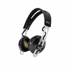 Sennheiser Momentum 2.0 On Ear Wireless Headphones - Black
