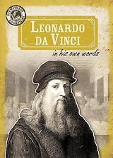 Eyewitness to History: Leonardo Da Vinci in His Own Words by Caroline Kennon...