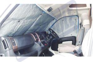 Image Is Loading Mercedes Sprinter 06 12 Motorhome Camper Interior Internal