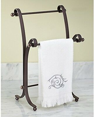 marvelous bathroom towel stand   Tiny Hand Towel Rack Bathroom Holder Stand Hand Towels ...
