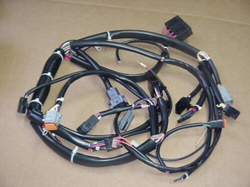 FLST  Main Wiring Harness Harley-Davidson New 1996-1997  FXST