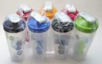 Blender Bottle Mixer Shaker Cup Large 28 Oz With 15 Free Protein Recipes