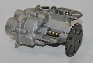 Oil-Pump-Mercedes-W205-C200d-OM626-626951-Pump-A6261800001-Original