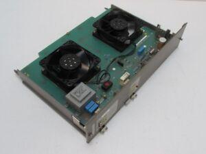 Frequenzumrichter (vfd) Liberal Siemens Simatic 6es5988-3la11 6es5 988-3la11 E.-st.8 Fan Module Rack Elegante Form