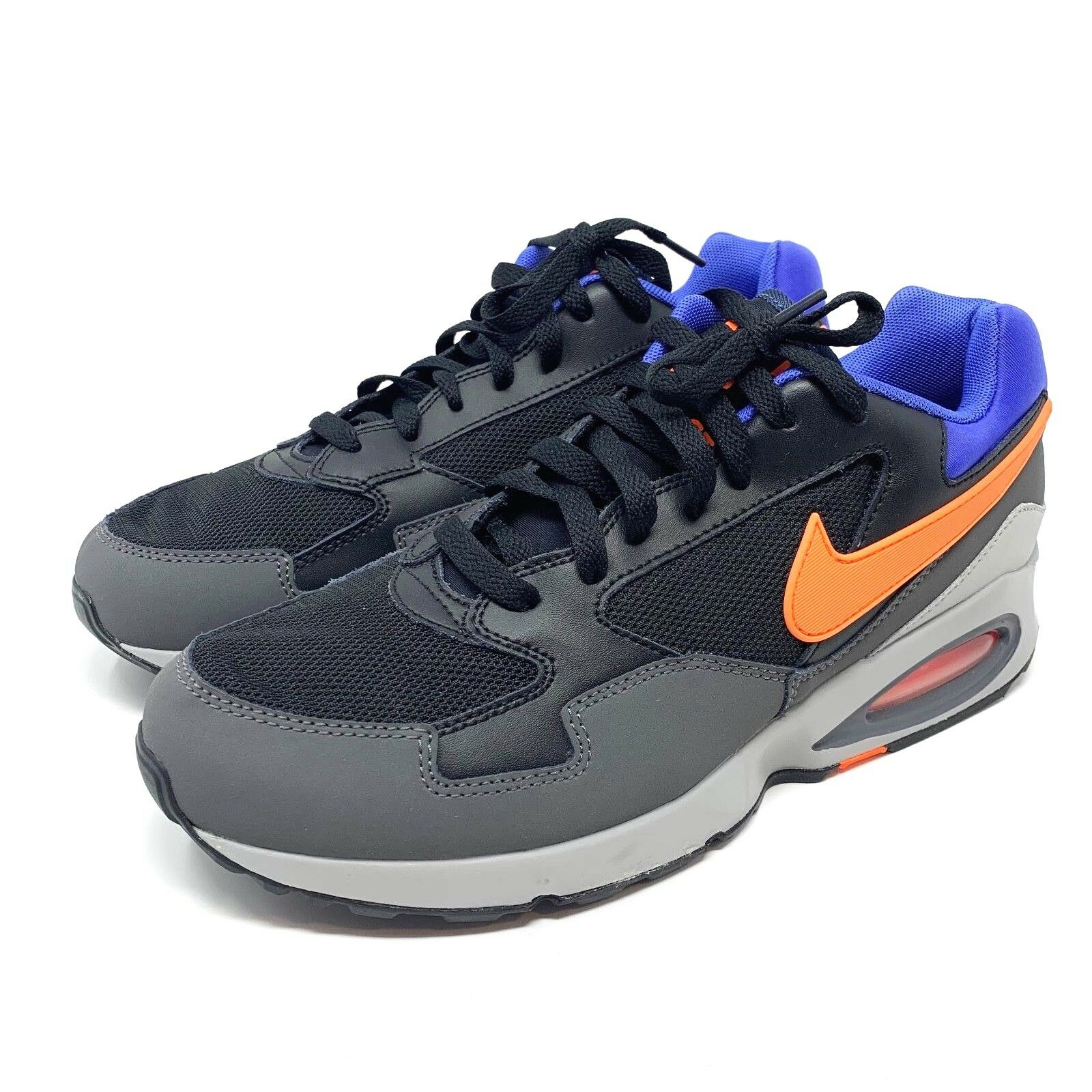 New Nike Air Max ST International shoes Men Size 9 Very Rare