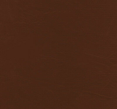 "Faux Leather Fabric Leather Vinyl Upholstery By The Yard - 54"" Wide"