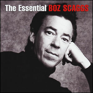 BOZ-SCAGGS-2-CD-THE-ESSENTIAL-LIDO-SHUFFLE-GREATEST-HITS-BEST-OF-NEW