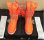 Force Total High Orang Men Special Nike 800 Aa1128 1 Field Air Af1 Sf Authentic PnRBwnqt