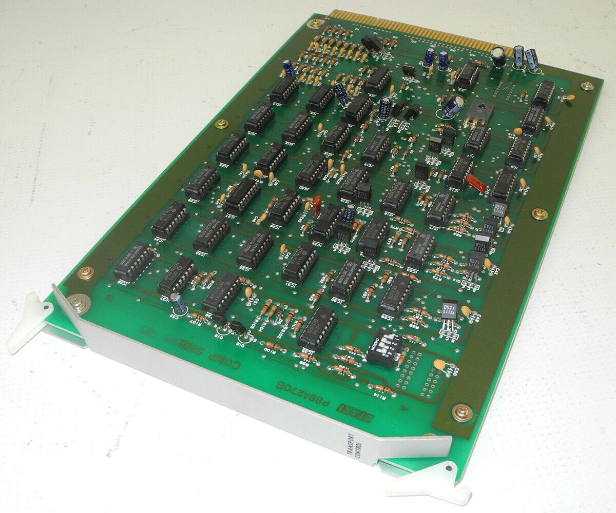 NOS New In Box Otari PB-45V Transport Control PCB Card For MTR90. O90