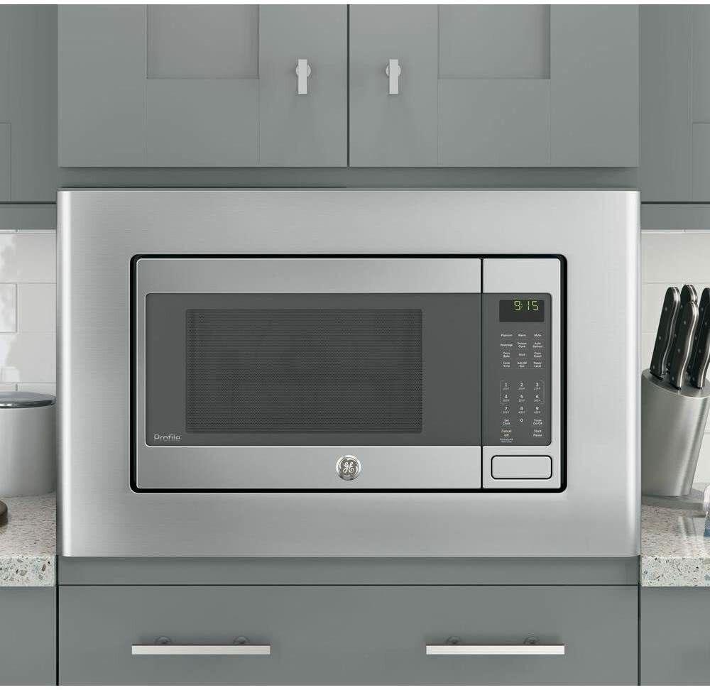 Genuine Maytag Mma30w Microwave Trim