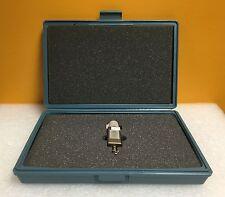 Tektronix P6702 1300 nm, 500 MHz, 1 Volt/mW Optical Electrical Converter + Case