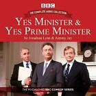Yes Minister & Yes Prime Minister - The Complete Audio Collection von Jonathan Lynn und Antony Jay (2014)