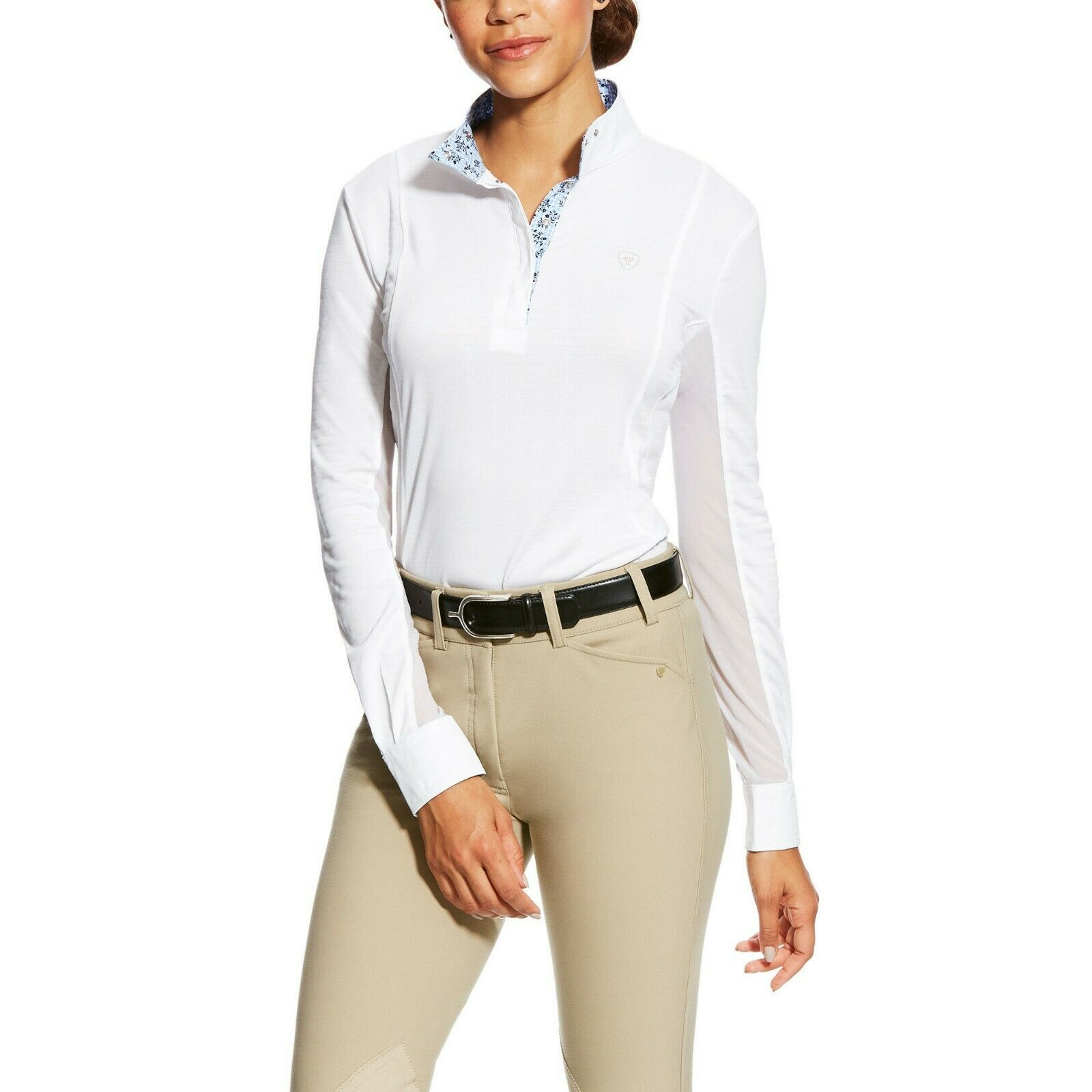 Ariat Women's Sunstopper Pro Show Shirt - Different colors and Sizes