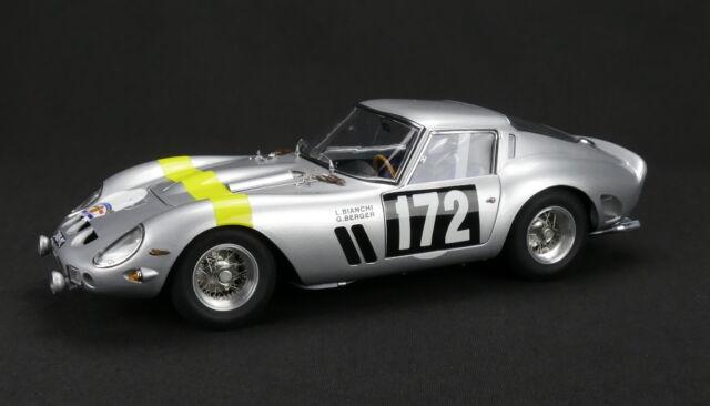 CMC Ferrari 250 GTO #172, Tour de France 1964 1/18