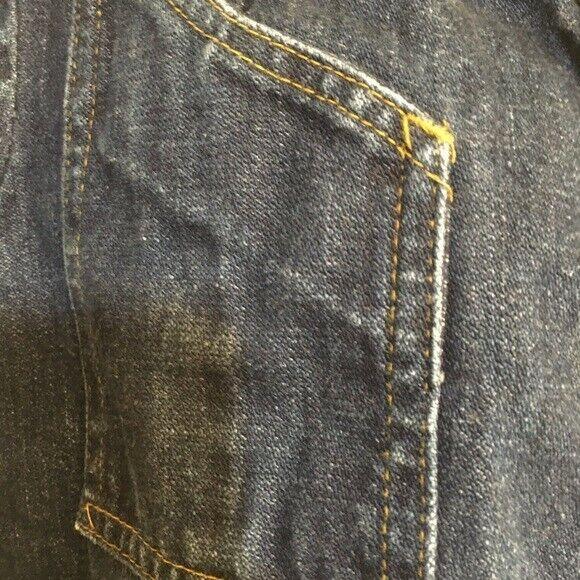 Vintage Landlubber Denim Jacket - image 3