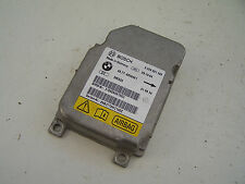 BMW E46 berlina (1998-2001) AIRBAG ECU 66.77-6905491