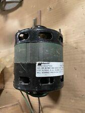 Magnetek115hp 1 Phase Motor 11v 1550 Rpm Ao Cb2g011n