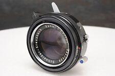 :Schneider Xenar 105mm F3.5 Lens in Mamiya Blue Dot TLR Seiko Shutter