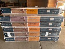 Wood Laminate Flooring Soundbuffer, Harmonics Laminate Flooring Camden Oak