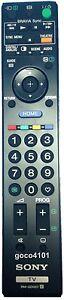 Original-SONY-TV-Remote-Control-RM-GD007-RMGD007-now-use-RM-GD014-KDL46W5500-NEW