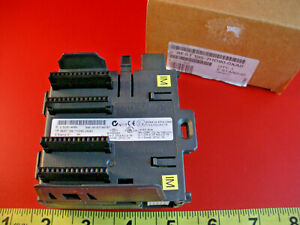 Siemens-6ES7-195-7HD80-0XA0-Bus-Module-V-01-6ES7195-7HD80-0XA0-6ES71957HD800XA0