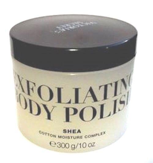 d3d726b173607 Victoria's Secret Shea Exfoliating Body Polish 10oz