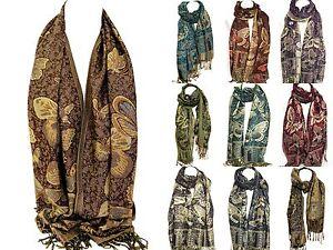 Kleidung & Accessoires Elegant Schimmernd Schmetterling Aufdruck Pashmina Feel Schal Umhängetuch Stahl Fabriken Und Minen