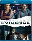 Evidence 0014381867756 With Stephen Moyer Blu-ray Region a
