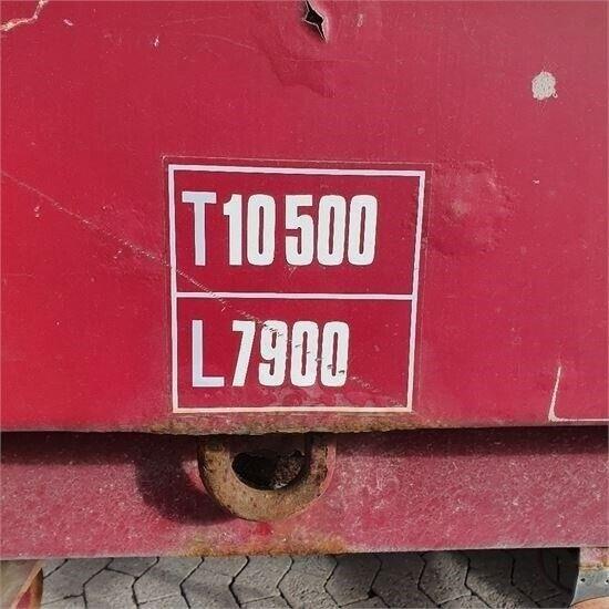 Andet Demmler TT 105