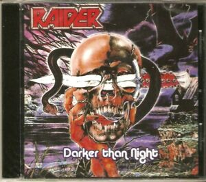 Raider-Darker-Than-Night-CD-2020-NWOBHM