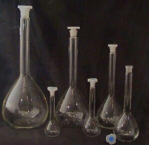 Messkolben-Volumetric-Flask-matraces-aforados-matracci-fioles-jaugees-kolby-miar