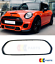 MINI-NEW-GENUINE-F55-F56-F57-JCW-FRONT-GRILL-TRIM-SURROUND-PIANO-GLOSS-BLACK thumbnail 1
