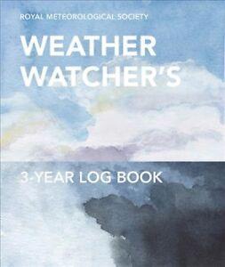 Cloud Watcher (The Watchers Book 4)