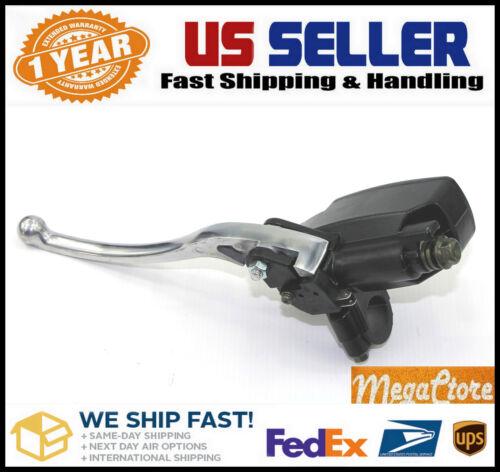 "1/"" Honda 5//8 Brake Master Cylinder GoldWing GL1000 1100 1200 1500 1800 Shadow VT"