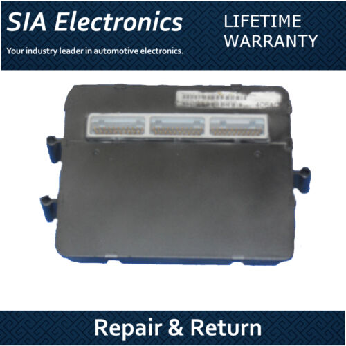 Dodge Ram ECM ECU PCM  Engine Computer Repair /& Return Dodge Ram ECU Repair