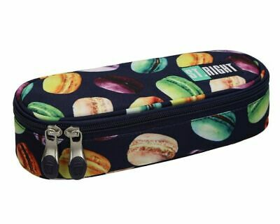 Pencil Case Sachet Tube St.right Macaroons - St. Majewski Forte Resistenza Al Calore E All'Usura Dura