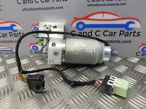 BMW-M3-3-SERIES-E46-CONVERTIBLE-HYDRAULIC-HOOD-ROOF-PUMP-MOTOR-8234530