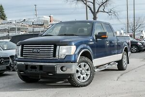 2010 Ford F 150 FX4