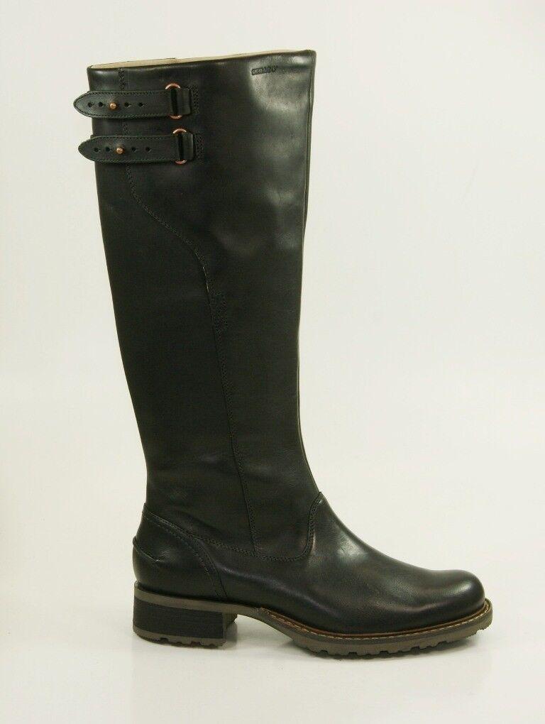 wholesape economico Sebago Saranac Rider Waterproof stivali Stivali Da Donna Donna Donna Cerniera b43505  il più alla moda