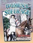 Women's Suffrage by Lynn Peppas (Hardback, 2015)
