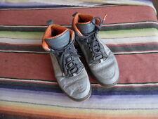 Men's Distressed Nike 2013 Retro Air Jordan I Basketball Shoes 9 1/2  (f659)