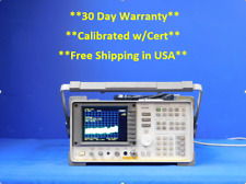 Agilent Hp Keysight 8564e Spectrum Analyzer 9 Khz 40 Ghz New Lcd Display