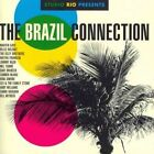 Studio Rio Presents: The Brazil Connection by Various Artists (CD, May-2014, Sony Legacy)