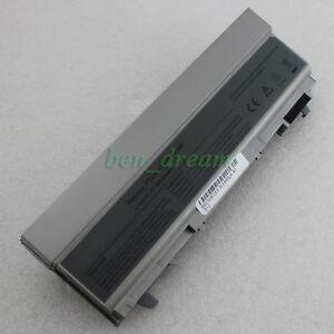12-Cell-Battery-for-Dell-E6400-E6500-E6410-E6510-PT434-PT435-T436-PT437