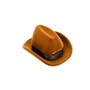 Lovely-Cowboy-Hat-Shape-Rings-Boxes-Velvet-Jewelry-Display-Jewelry-Storage-Case