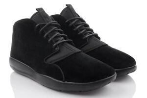 64a87250e3a Nike Jordan Eclipse Chukka Lea Men s Premium Trainers Baketball ...