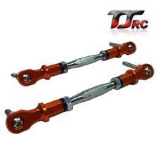 JIEIIFAFH Plastic Steering Turnbuckle Tie Rod For 1//5 HPI BAJA Rovan King Motor